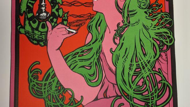 Janis Joplin - Hors Commerce Proof