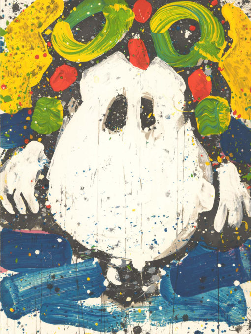 Tom Everhart - Ace Face