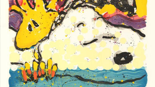 Tom Everhart - Bora Bora Boogie Board
