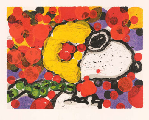 Tom Everhart - Synchronize My Boogie Morning