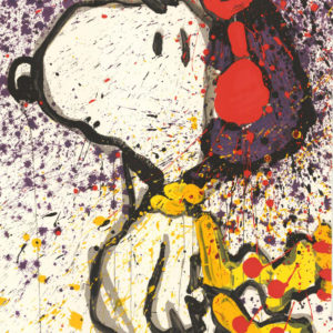 Tom Everhart - To Remember Salute