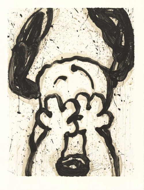 Tom Everhart - Darling Cant Believe My Eyes