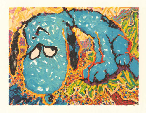 Tom Everhart - Hollywood Hound Dog
