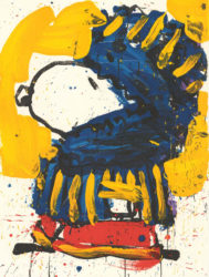 Tom Everhart - March Vogue
