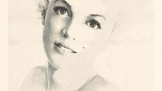 Starry Eyed Monroe