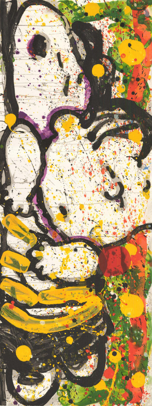 Tom Everhart - Snooze Alarm Boogie