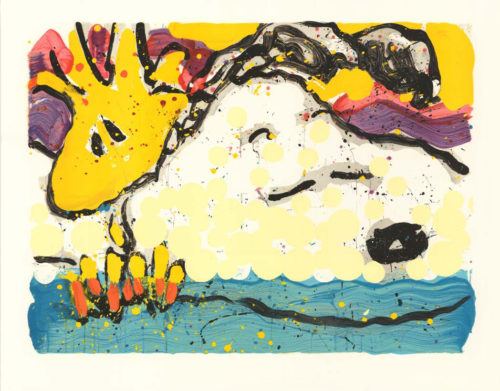 Tom Everhart - Bora Bora Boogie Board