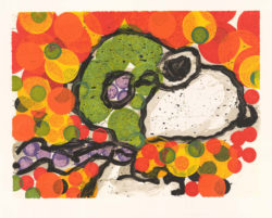 Tom Everhart - Synchronize My Boogie Afternoon