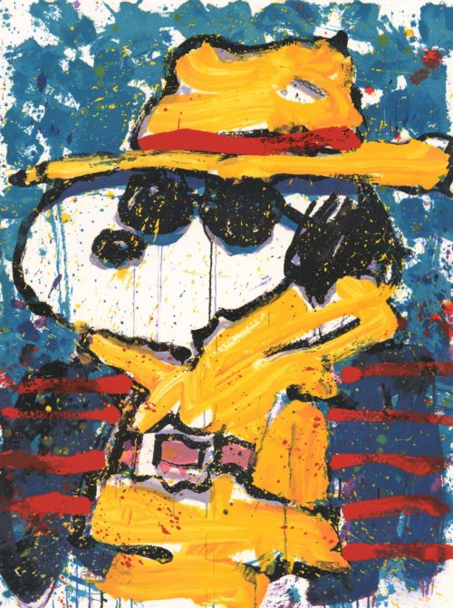 Tom Everhart - Undercover In Beverly Hills