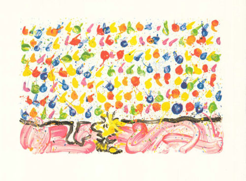 Tom Everhart - Tweet Tweet