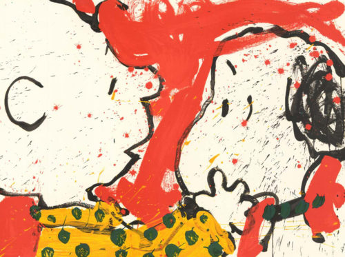 Tom Everhart - Doggy Dearest