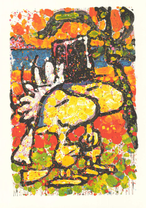 Tom Everhart - Hitched