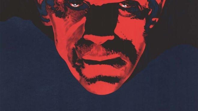 Frankenstein - Teaser