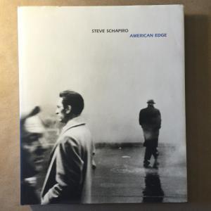 American Edge - Steve Schapiro