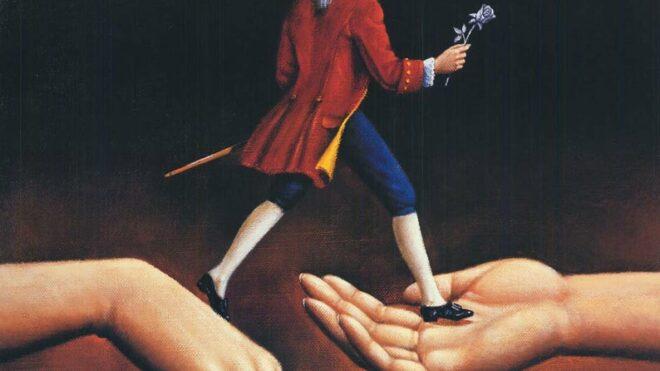 Der Rosenkavalier (Rafal Olbinski) Digital Print