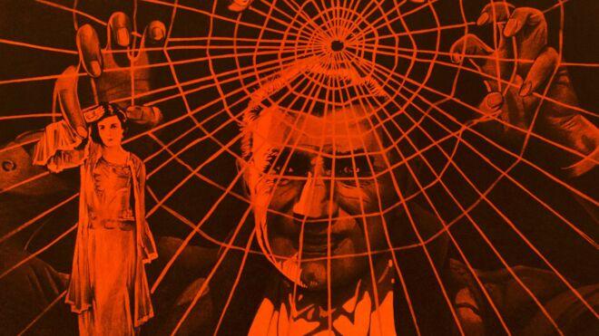 Dracula (Carl Laemmle) Digital Print