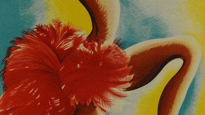 Folies Bergere - Josephine Baker
