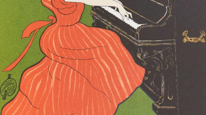 Pianos Ortiz & Cuzzo