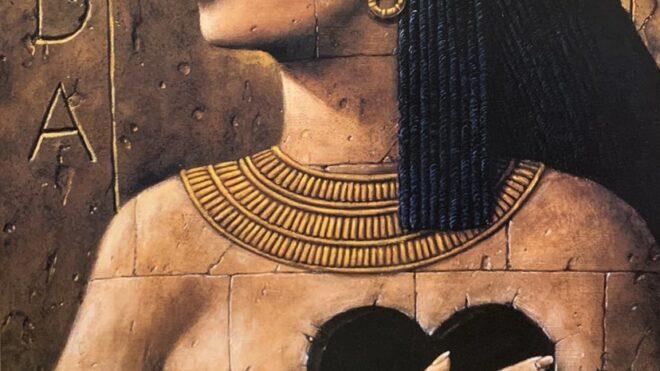 Aida (Verdi) Digital Print