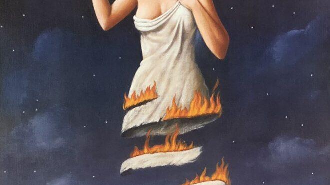 Norma (Vincenzo Bellini) Digital Print